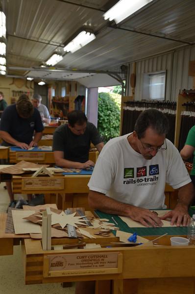 Basic Woodworking w Adams [Sept] 43