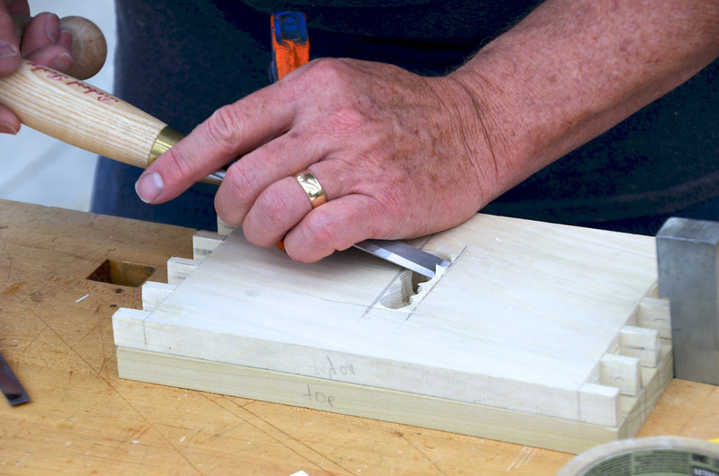 Hand Tools w Miller 57