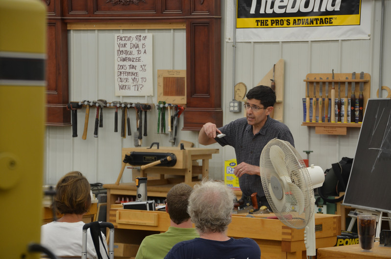 Hand Tools w Miller 25