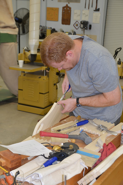 Hand Tools w Miller 58
