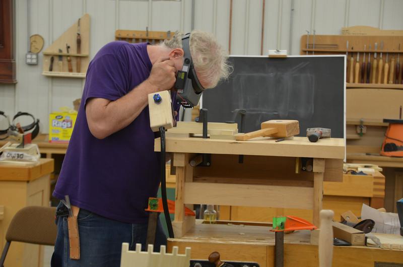 Hand Tools w Miller 40