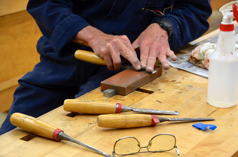 Handskills w Proctor 6