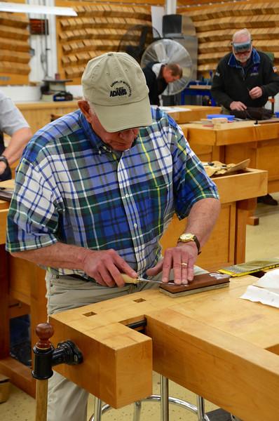 Handskills w Proctor 19