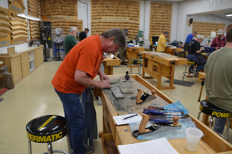 Handskills w Proctor 49