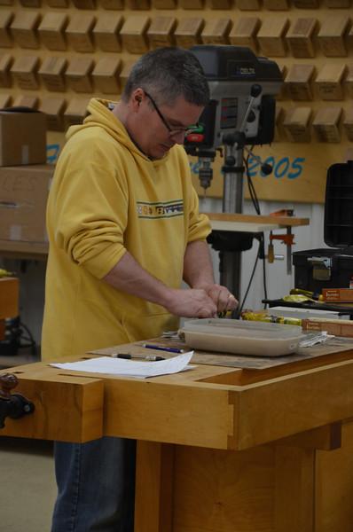 Handskills w Proctor 26