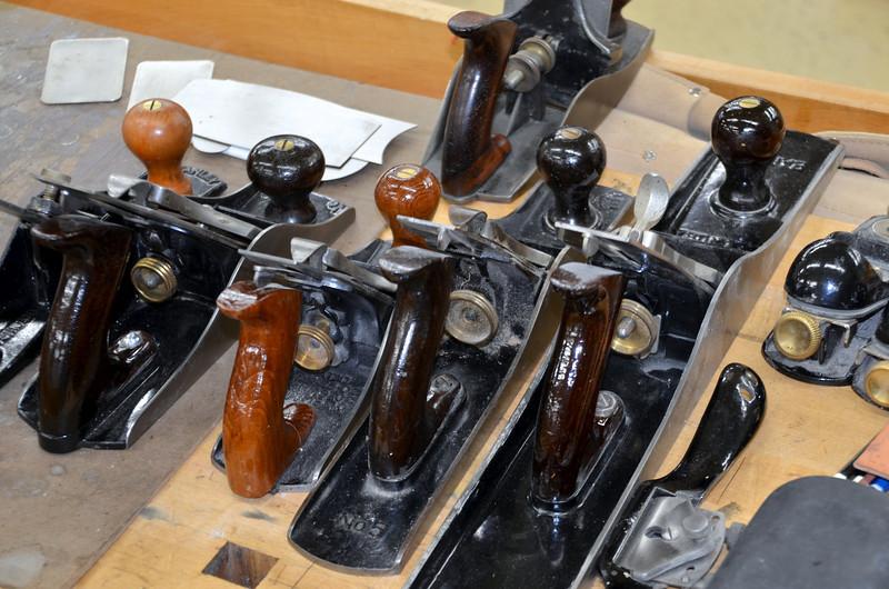 Handskills w Proctor 15