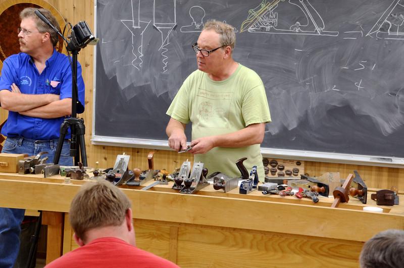 Handskills w Proctor 16
