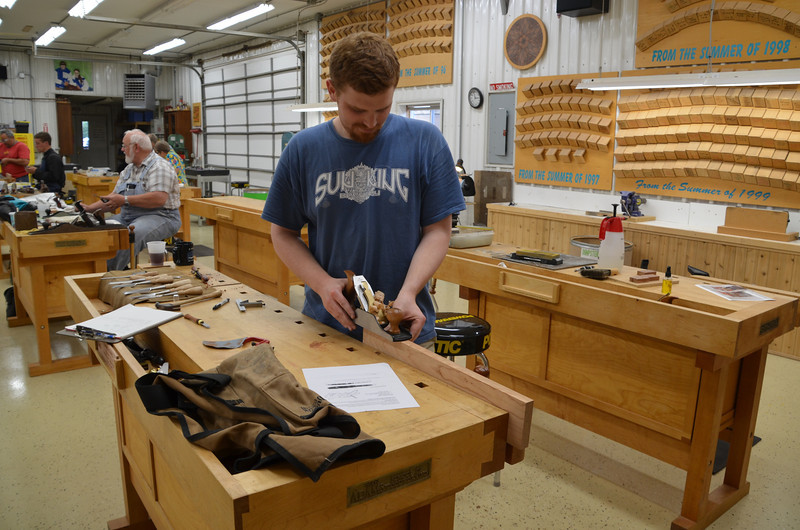 Handskills w Proctor 44