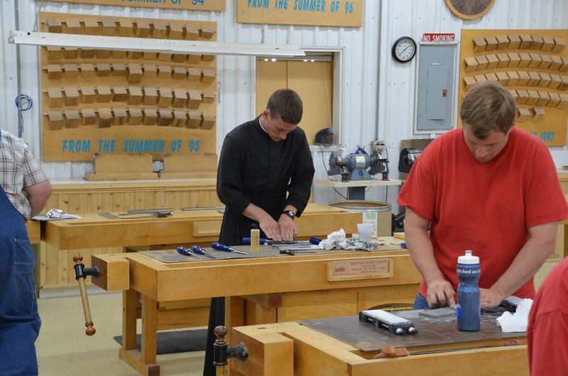 Handskills w Proctor 10