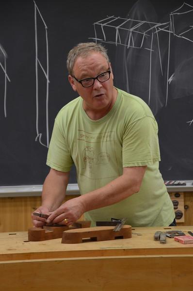 Handskills w Proctor 7