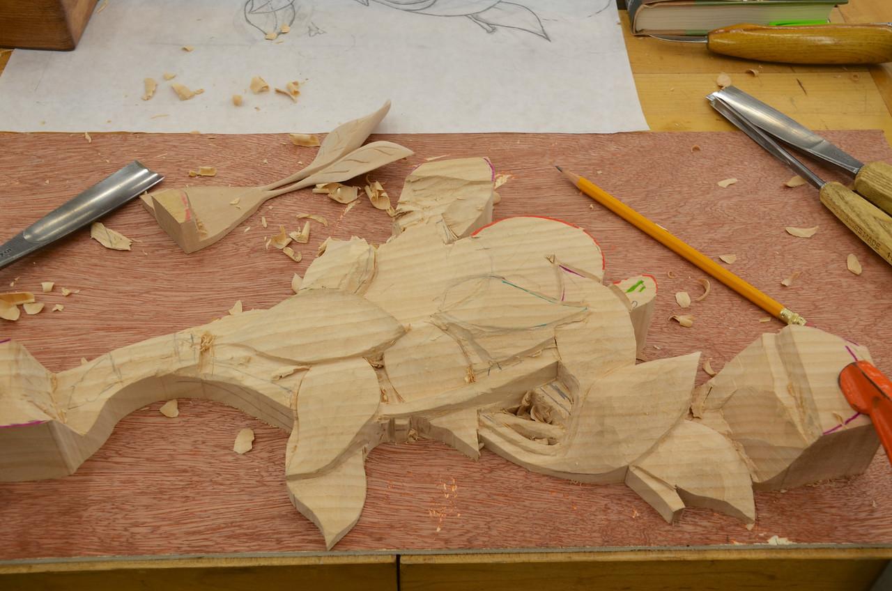 Carving w Esterley 17