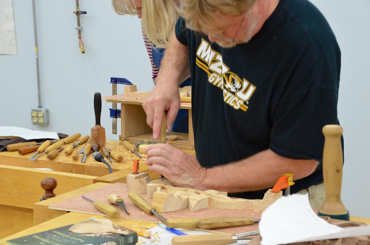 Carving w Esterley 21