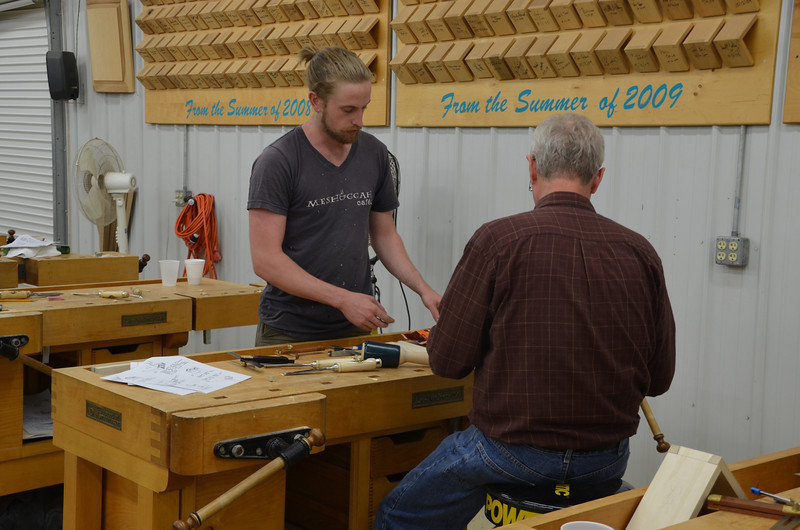 Joinery with Adams [Aug] 14