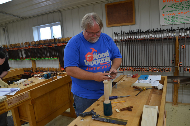 Joinery with Adams [Aug] 7