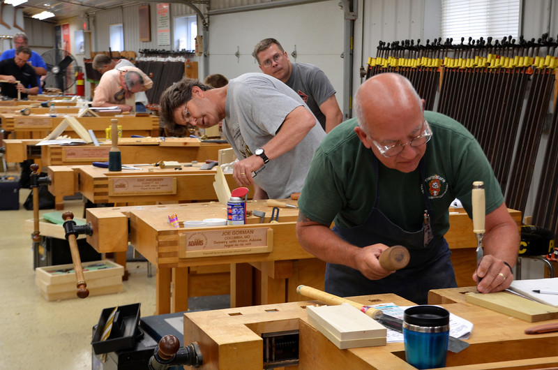 Joinery with Adams [Aug] 24
