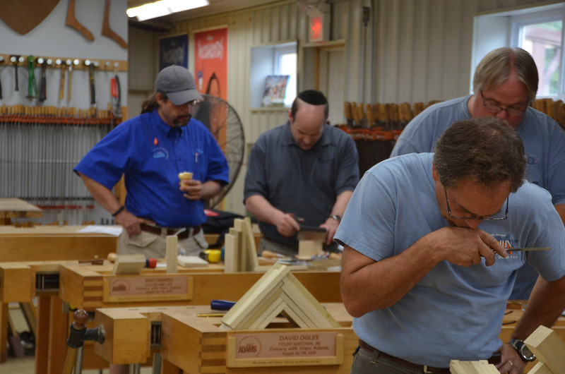 Joinery with Adams [Aug] 52