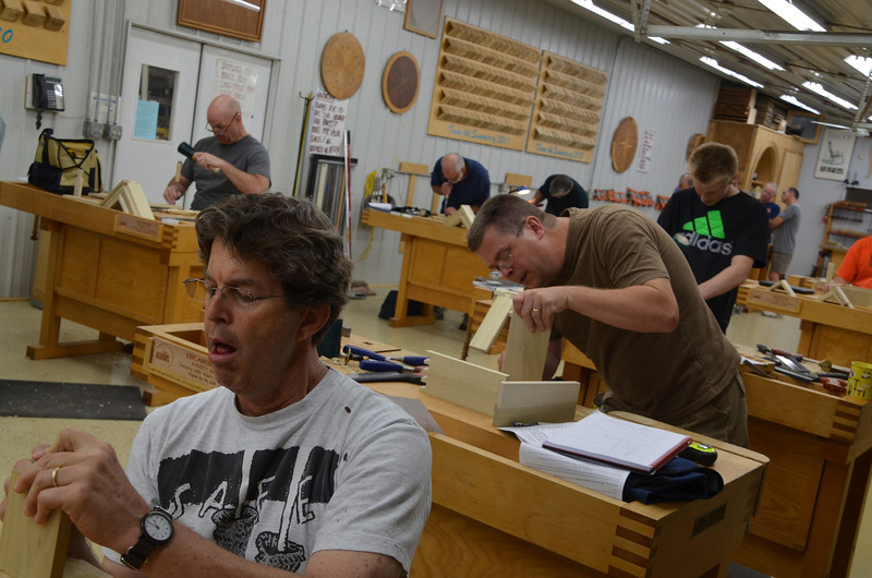 Joinery with Adams [Aug] 47