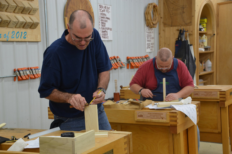 Joinery with Adams [Aug] 9