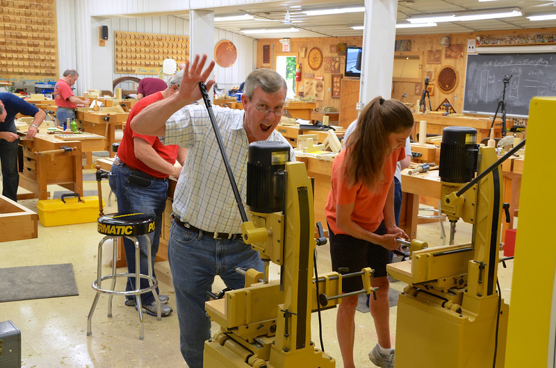 Joinery with Adams-June 34