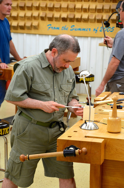 Joinery with Adams-June 15