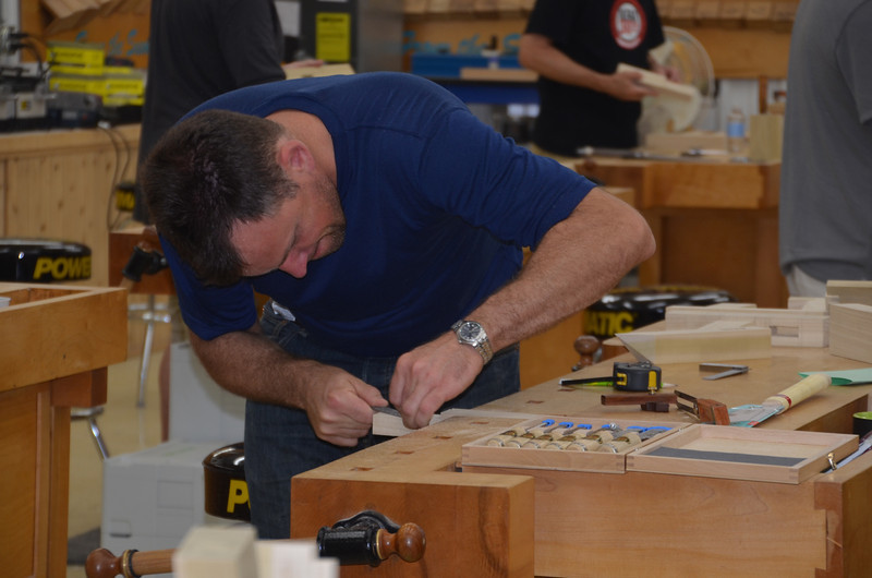 Joinery with Adams-June 44