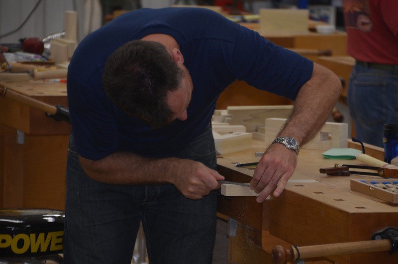 Joinery with Adams-June 37