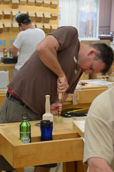 Joinery with Adams-June 26