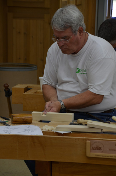 Joinery with Adams-June 24