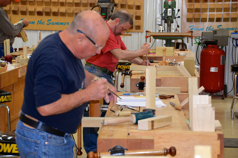 Joinery with Adams-June 43