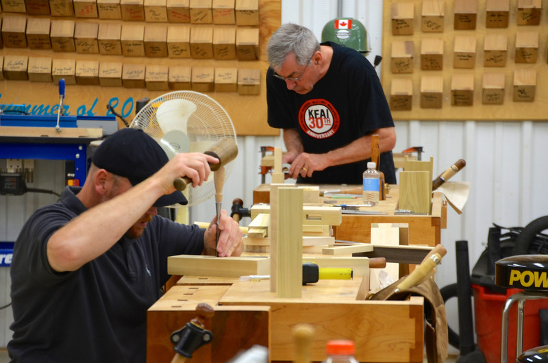 Joinery with Adams-June 41