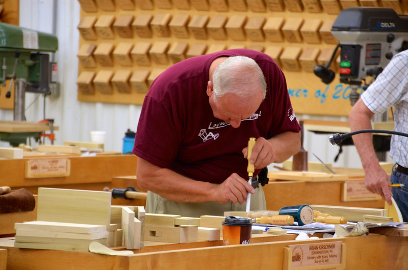 Joinery with Adams-June 52