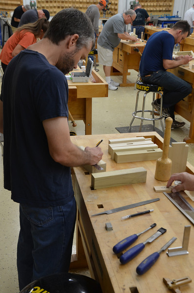 Joinery with Adams-June 31