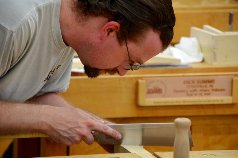 Joinery with Adams-June 21