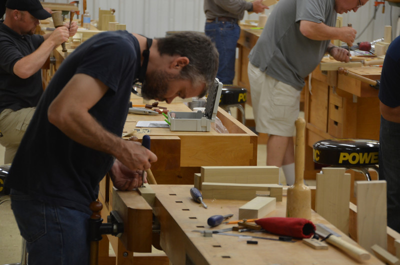 Joinery with Adams-June 36