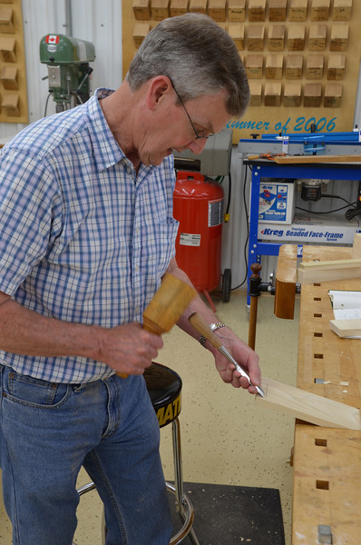 Joinery with Adams-June 19