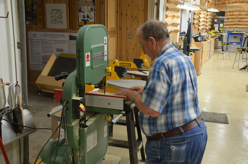 Joinery with Adams-June 38