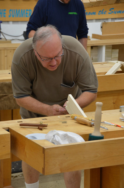 Joinery with Adams-June 16