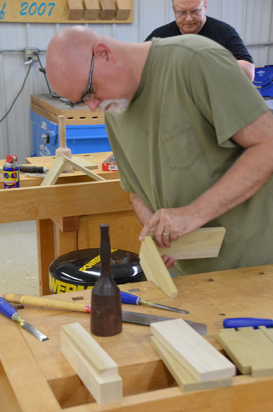 Joinery with Adams-June 18