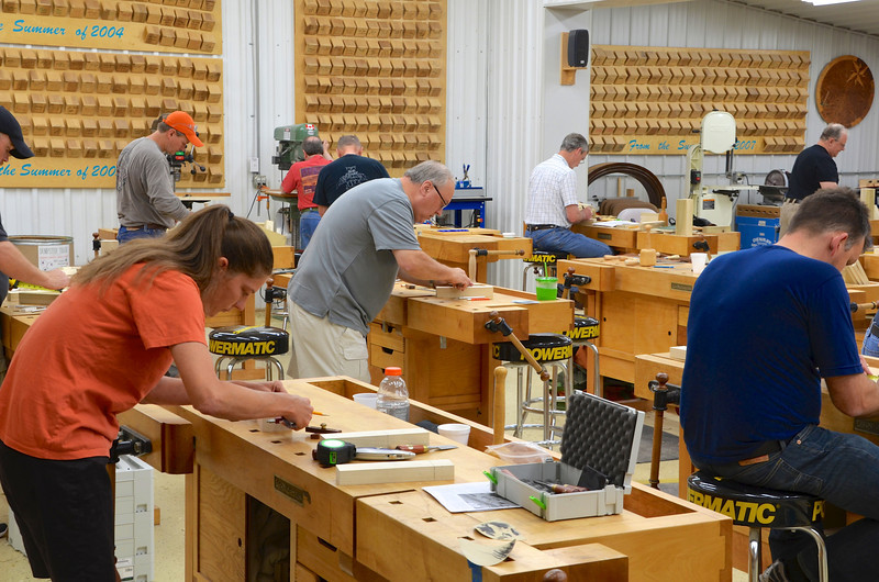 Joinery with Adams-June 30