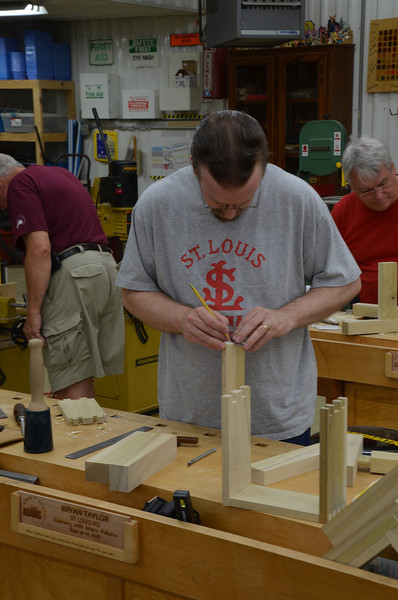Joinery with Adams-June 33