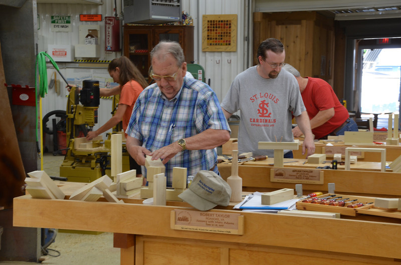 Joinery with Adams-June 47
