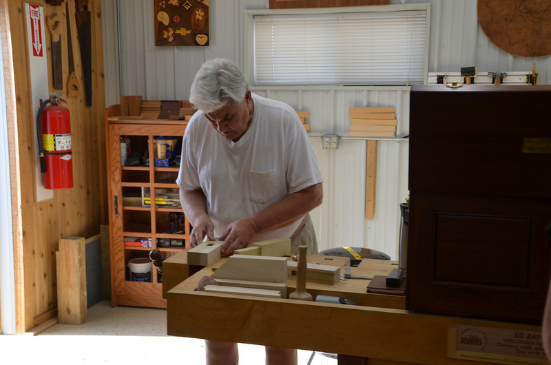 Joinery with Adams-June 46