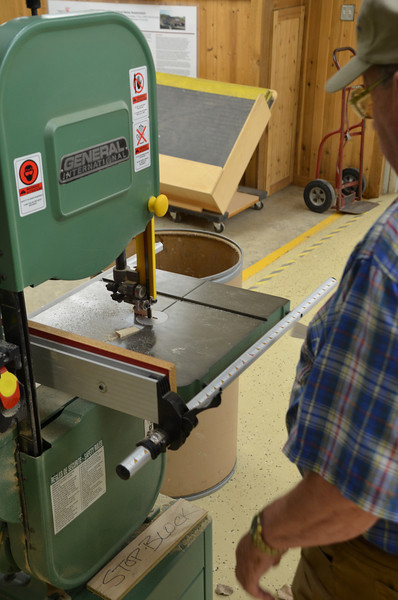 Joinery with Adams-June 11