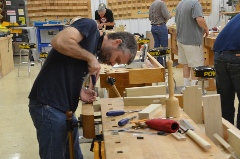 Joinery with Adams-June 40