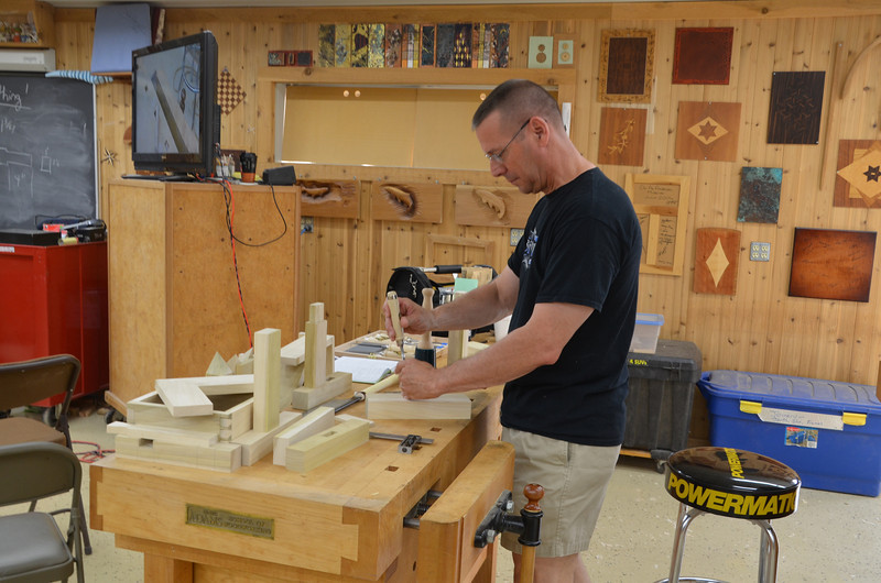 Joinery with Adams-June 45