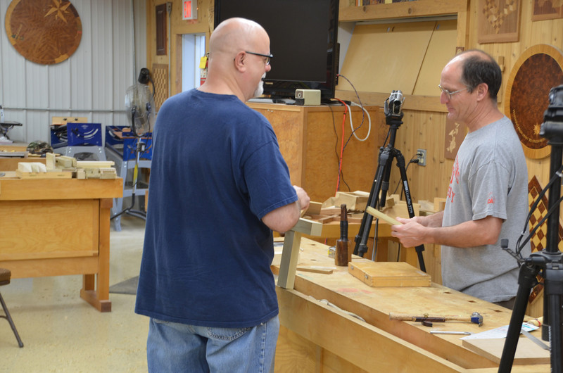 Joinery with Adams-June 32