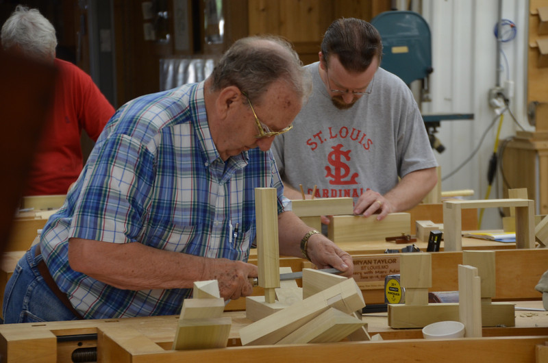 Joinery with Adams-June 49