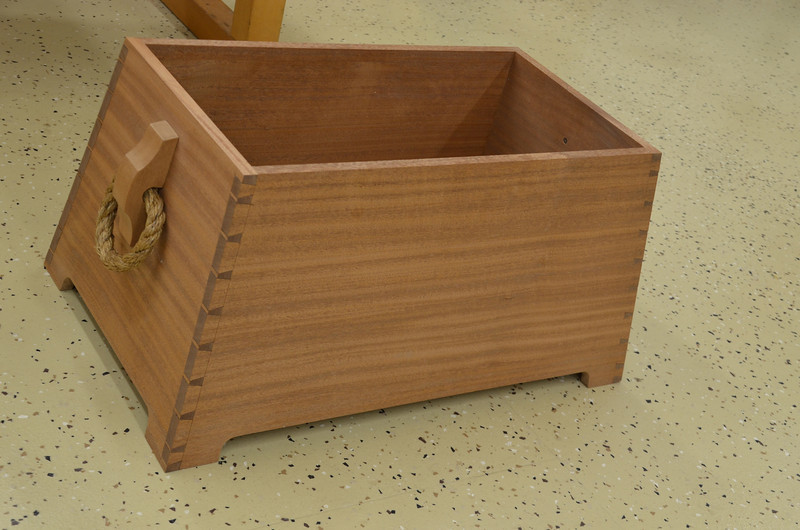 Sea Chest with Gochnour 6