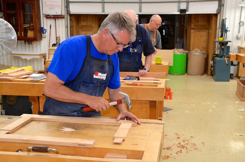 Traditional Woodworking w Gochnour 42