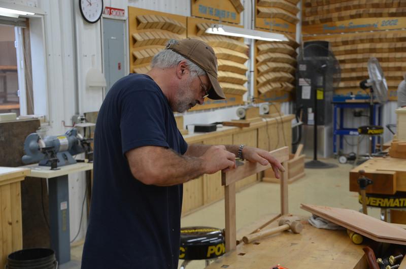 Traditional Woodworking w Gochnour 58